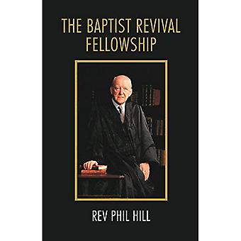 The Baptist Revival Fellowship