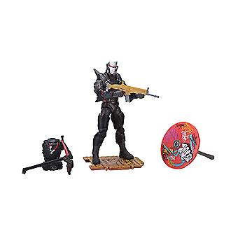 Fortnite FNT0016 Early Game Survival Kit A With Omega Figure