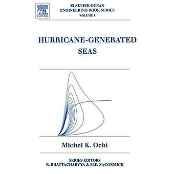 Furacão gerado mares por Ochi & Michel K.