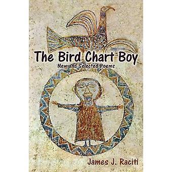The Bird Chart Boy Poems by Raciti & James J.