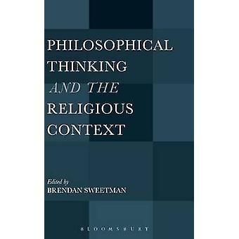 La réflexion philosophique et le contexte religieux de Sweetman & Brendan