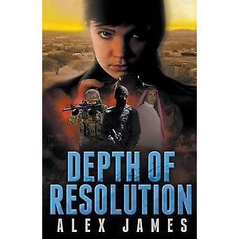 Depth of Resolution by James & Alex