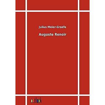 Auguste Renoir par MeierGraefe & Julius