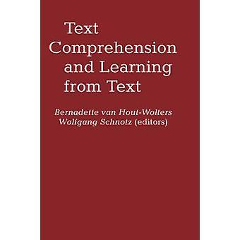 Textverständnis und lernen durch Hout & Wolters