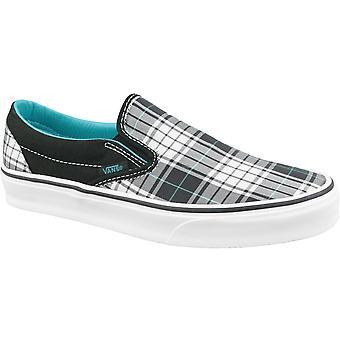 VANS Classic Slip-on VN0LYFL6W donna scarpe da ginnastica