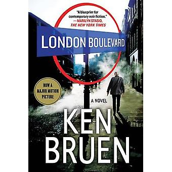 London Boulevard by Ken Bruen - 9780312650421 Book