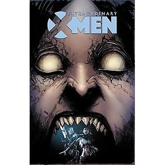 Extraordinary X-Men Vol. 3 - Volume 3 by Jeff Lemire - Raul Ibanez - 9