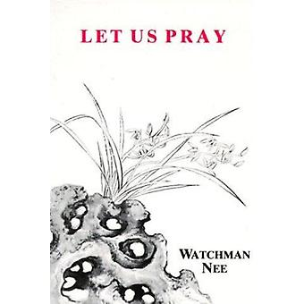 Let Us Pray by Neew - 9780935008265 Book