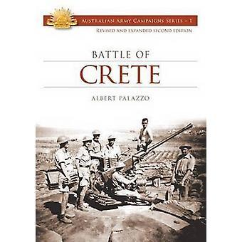 Battle of Crete - 9780980320411 Book