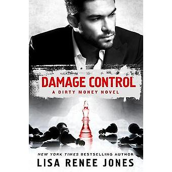 Damage Control by Lisa Renee Jones - 9781250083838 Book