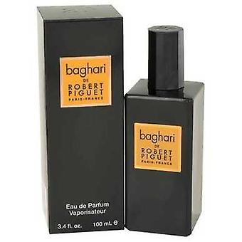 Baghari By Robert Piguet Eau De Parfum Spray 3.4 Oz (women) V728-461295