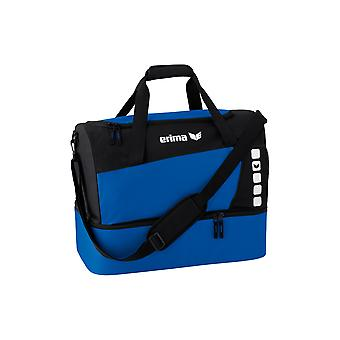 erima CLUB 5 sports bag with bottom compartment