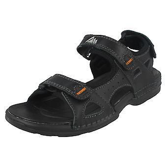 Nord-Ouest de mens Open Toe Sandals Rex