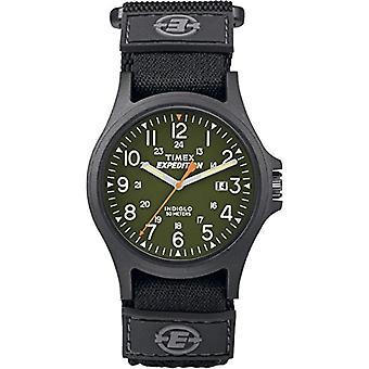 Timex ساعة رجل المرجع. TW4B00100