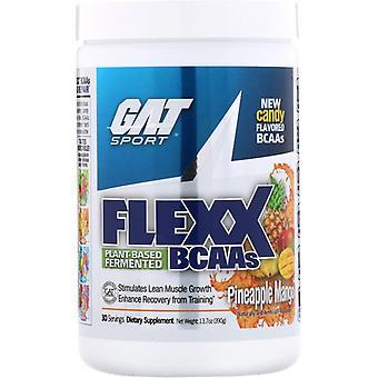 Gat sport Flexx BCAA ' S mager muskel vekst supplement
