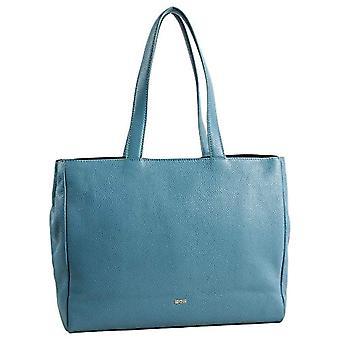BREENola 14 Provencial Blue Tote M W19 Woman Bag ToteBlu (Provincial Blue)14x30x38 centimeters (B x H x T)