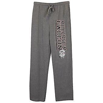 Star Wars Millenium Falcon Unisex pyjama housut