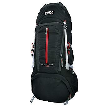 High Peak Kilimanjaro 70 - Unisex backpack? Adult - Black - litrir