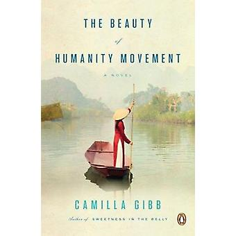 The Beauty of Humanity Movement by Camilla Gibb - 9780143120605 Book