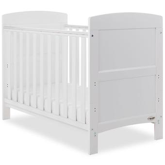 Obaby Grace Mini Cot Bed