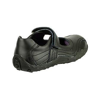 Mirak Childrens Girls Freya Touch Fasten Shoes