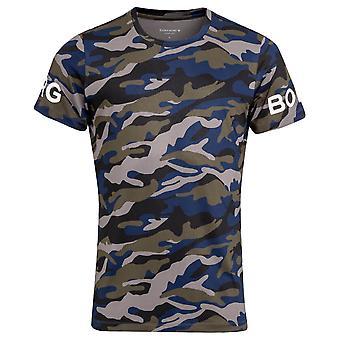 Bjorn Borg Herren T-Shirt T-Shirt