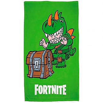 Fortnite Towel Dino