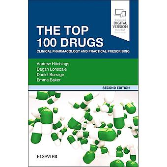 Top 100 Drugs by Andrew Hitchings