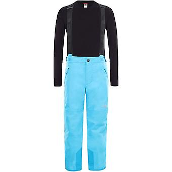 North Face ifjúsági Snowquest Suspender Plus Pant