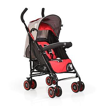 stroller, buggy Jerry, sunroof, swivel front wheels
