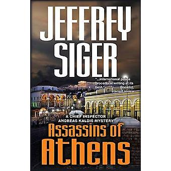 Assassins of Athens by Siger & Jeffrey