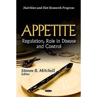 Appetite by Edited by Steven R Mitchell