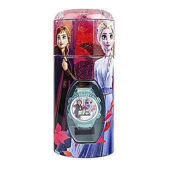 Frozen 2 / Frost 2, Armbandsur med sparbössa