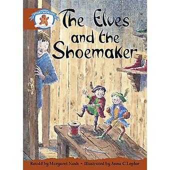 Literacy Edition Storyworlds Stage 7 Once Upon A Time World The Elves and the Shoemaker