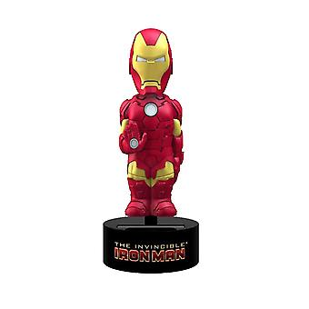 Iron Man Body Knocker