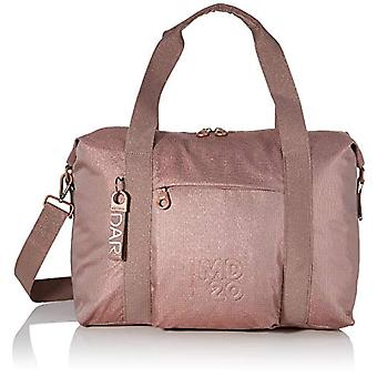 Mandarin Duck Md20 Lux Women's Pink Bag strap 42x36x21 cm (W x H x L)