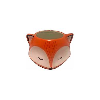 Streamline NYC Fox Planter Pot