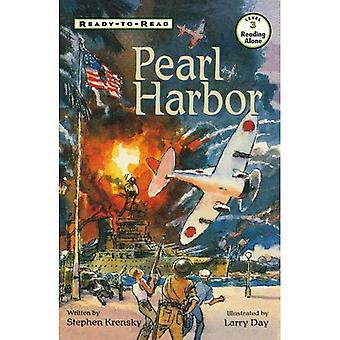 Pearl Harbor (Ready-To-Read - nivel 3)