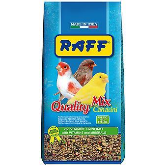 Raff Quality Mix Canarini (Birds , Bird Food)
