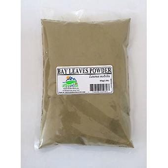 Bay Leaves - Ground-( 5lb )