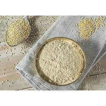 Ekologisk quinoa mjöl -( £ 22 )