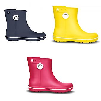 Botas Crocs para mujeres/damas Crocband Jaunt Shorty