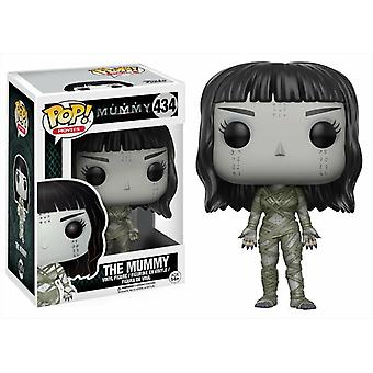 Funko Pop! Vinyl The Mummy - The Mummy Collectable Figurine Model Statue Statue #434