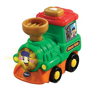 Vtech Toot-Toot Drivers Steam Train Green Preschool Toy With Songs, Melodies and Vtech Toot Drivers Steam Train Green Preschool Toy With Songs, Melodies and Vtech Toot Drivers Steam Train Green Preschool Toy With Songs, Melodies and Vtech