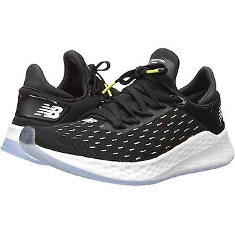 Novo equilíbrio Mens Lazr Low Top Lace Up Running Sneaker