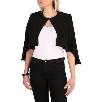 Guess women's blazer black 72g306 8309z