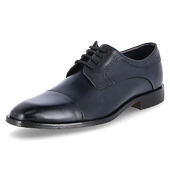 Bugatti 3127520211004100 sapatos masculinos do ano todo