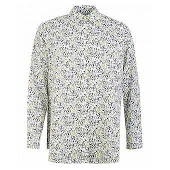 Paul Smith All Over Rabbit Print Shirt