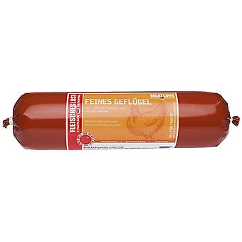 Meatlove Poultry sausage (Dogs , Treats , Chewy and Softer Treats)