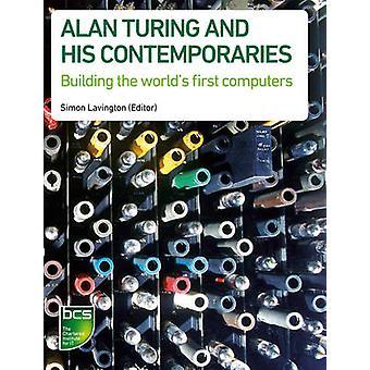 Alan Turing i jego współczesnych - budynek na świecie pierwszy komput